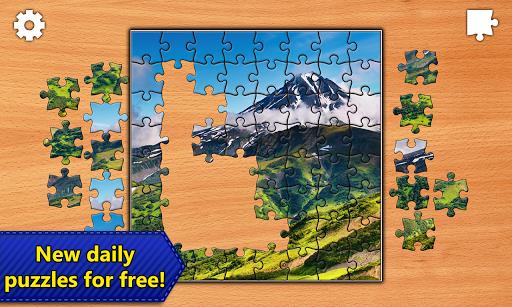 Jigsaw Puzzles Epic Apkfinish screenshots 3