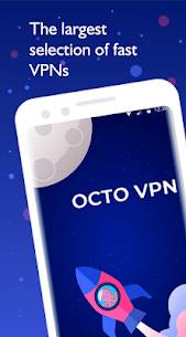 How to get Octo VPN  Apps for PC (Windows 7,8, 10 and Mac) 1