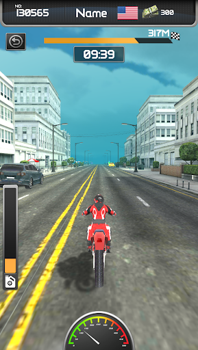 Bike Race: Motorcycle Game 1.0.3 screenshots 1