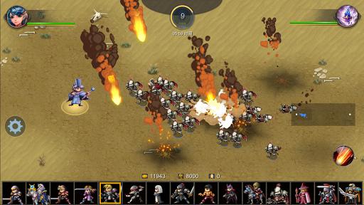 Miragine War 7.5.1 Screenshots 11