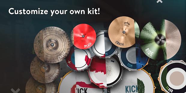 REAL DRUM: Electronic Drum Set 9.16.0 Screenshots 5