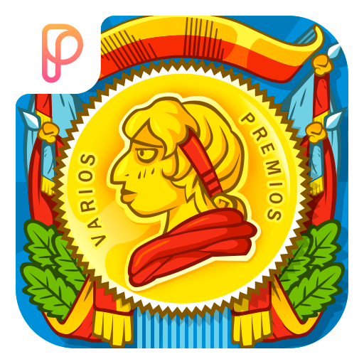 Chinchon Loco : Mega House of Cards, Games Online!