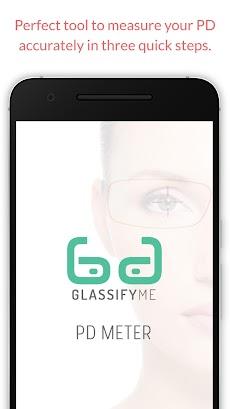 PD Pupil Distance for Eyeglasses & VR Headsetのおすすめ画像1