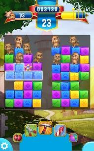 Pet Rescue Saga APK MOD 1.308.12 (Unlimited Live/Booster) 9