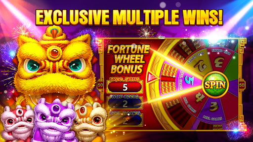 Woohoo Slots : Play Free Casino Slot Machine Games 10000.18 screenshots 18