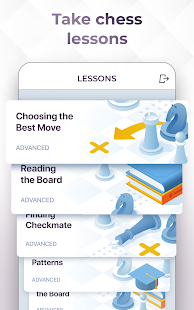 Chess Royale: Play and Learn Free Online 0.40.21 Screenshots 4