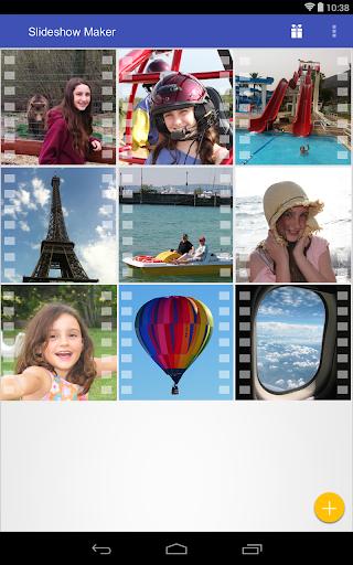 Scoompa Video - Slideshow Maker and Video Editor  Screenshots 12