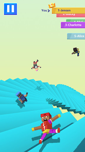 Rolling Stairs Master 1.0.0 screenshots 5