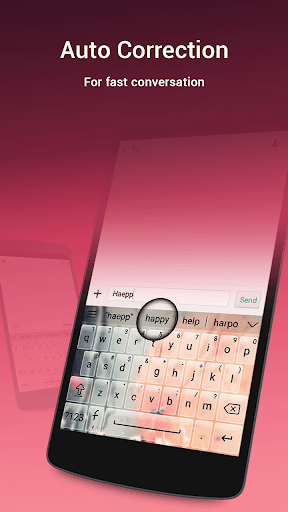 My Photo Keyboard 8.3 Screenshots 5
