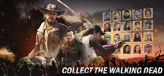The Walking Dead : Survivants