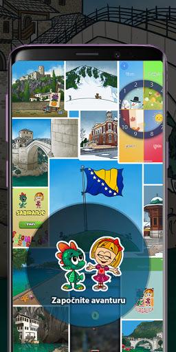 ABC Djeca  - aplikacija za djecu bosanski jezik 2.0.5 screenshots 5