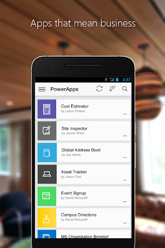 Power Apps apktram screenshots 1
