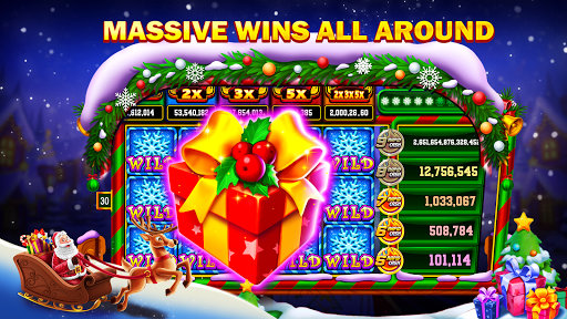 Jackpot Win Slots : Play Free Casino Slot Games 10000.18 screenshots 1