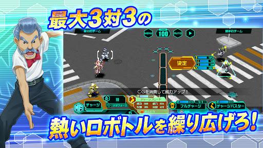 MedarotS - Robot Battle RPG -  screenshots 2