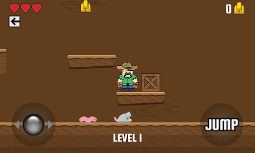Cowboy Gold Round-Up Platformer Free Game Hack & Cheats 3