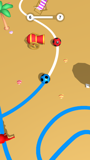 Télécharger Gratuit Jeu de Football 3D APK MOD (Astuce) screenshots 2
