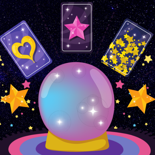 Baixar Tarot Card Reading - Love & Future Daily Horoscope para Android