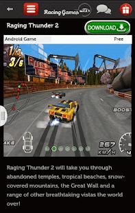Racing Games screenshots 1
