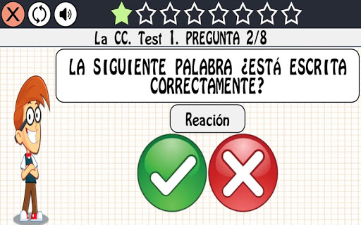 Lenguaje 10 au00f1os 1.0.31 screenshots 6