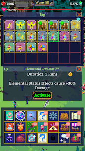 Tap Wizard 2 Mod Apk 1.0.24 5