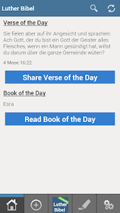 Luther Bible German Bible FREE 2.0.7