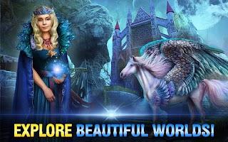 Labyrinths of World: Island