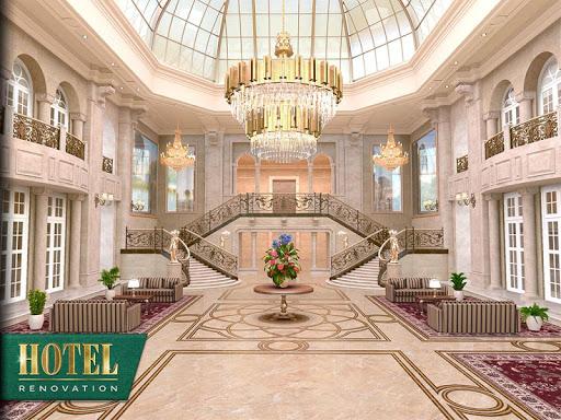My Home Design - Hotel Renovation  Screenshots 1