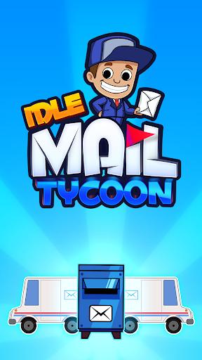Idle Mail Tycoon 1.0.3 screenshots 1