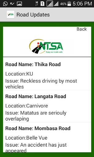 NTSA  APP apktram screenshots 4