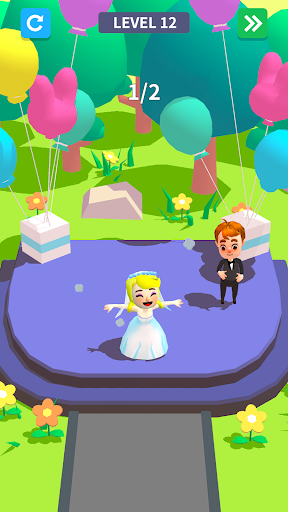 Get Married 3D 1.2.2 screenshots 6