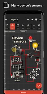 Logic Circuit Simulator Pro Apk (Premium Features Unlocked) 5