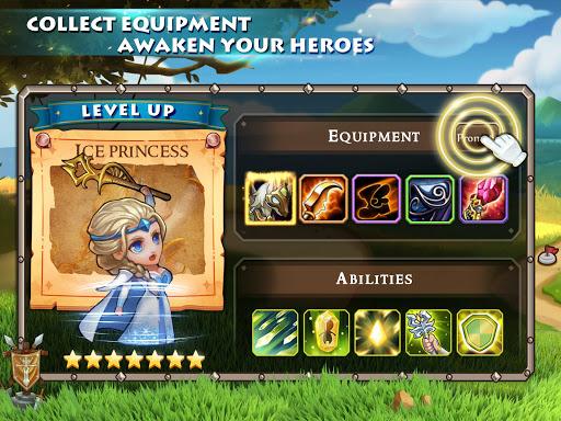 Soul Hunters 2.4.212 screenshots 7