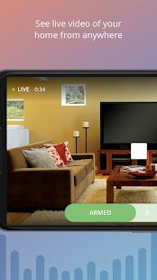 Cocoon - Smart Home Security screenshots 4