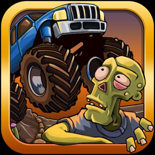 Zombie Road Racing