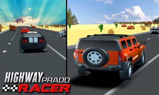 Télécharger Gratuit Autoroute Prado Racer apk mod screenshots 3