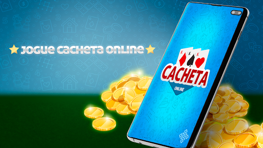 Cacheta Gin Rummy Online 102.1.52 screenshots 2