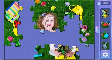 Everyday Jigsaw Puzzles