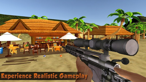 Shooter Game 3D 2.2 screenshots 5
