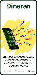 Dinaran : Rupiah Anda Bernilai Emas – Android APK Mod 3