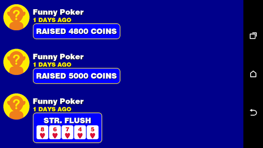 Video Poker with Double Up 12.094 Screenshots 4
