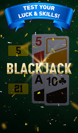 Free blackjack game  screenshots 3
