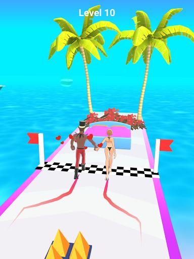 Love Race 1.9 screenshots 16