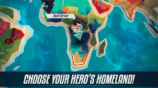 Hero Among Usのおすすめ画像2