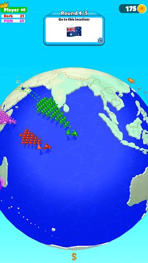 Trivia Planet!  screenshots 3