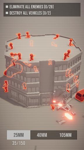 Base Attack 1.11 screenshots 1