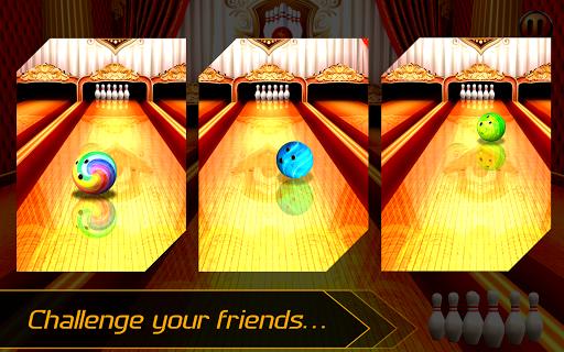 bowling 3d game screenshot 3