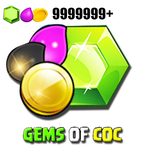 Gems For Clash Calc Coc Apps On Google Play