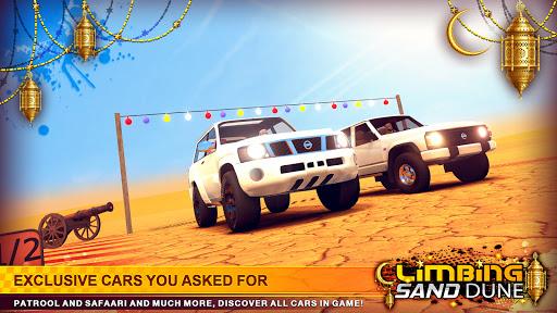 CSD Climbing Sand Dune 3.7.1 screenshots 6