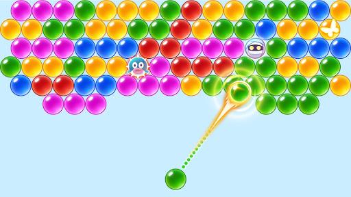 Bubble Shooter: Bubble Pop Pet Rescue Puzzle Games  screenshots 1