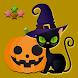 脱出ゲーム パンプキン・パーティー ~ハロウィン~ - Androidアプリ